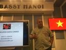 Trung úy cảnh sát Mỹ chia sẻ về vấn nạn tội phạm do sự thù ghét