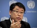 """Triều Tiên nói không """"mặn mà"""" với đối thoại phi hạt nhân"""