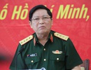"""Đại tướng Ngô Xuân Lịch: """"Làm kinh tế là nhiệm vụ chiến lược của quân đội"""""""