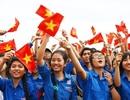 Sáng nay, Đại hội Đoàn toàn quốc lần thứ XI chính thức diễn ra