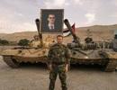 Đàm phán Astana: Nga-Syria nhân nhượng đối lập để đánh khủng bố?