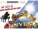 Cơ hội hấp dẫn: Mua piano nhận ngay chuyến du lịch Singapore cho cả gia đình