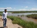 Lừa lấy đất của dân cho cán bộ huyện đào ao nuôi cá?