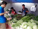 Đời sống hiện đại, đàn ông Việt đi chợ nhiều hơn trước