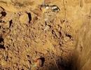 Phát hiện nhiều quả đạn M79 khi đào móng nhà