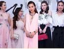 BTV Hoài Anh, Mai Ngọc xuất hiện nổi bật tại bữa tiệc thời trang hoành tráng