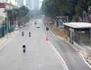 Hà Nội nghiên cứu dùng con số đặt tên đường phố