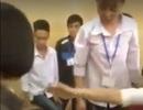 Yên Bái: Đình chỉ học 1 tuần với nhóm nữ sinh đánh bạn hội đồng