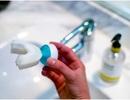 Đánh răng chỉ mất 10 giây với chiếc bàn chải đánh răng tự động 100%