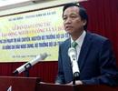 """Bộ trưởng Đào Ngọc Dung: """"Công việc càng khó, càng đòi hỏi quyết tâm và cách làm sáng tạo"""""""
