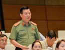 Phó Giám đốc CA Hà Nội: Công an không đánh gãy chân ông Kình!