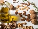Sử dụng dầu oliu, quả hạch tăng cường trí thông minh