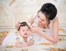 """""""Ở ẩn"""" nhiều năm, Top 5 Hoa hậu Việt Nam 2008 tái xuất"""
