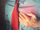 Miếng dán sửa chữa tổn thương do cơn đau tim
