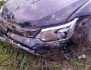 Lời khai của tài xế xe Camry tông chết 3 học sinh