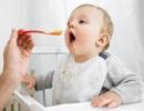 Các bậc phụ huynh hãy cho con mình ăn đậu phộng