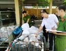 Phát hiện 42 con dê hôi thối từ Sơn La về Ninh Bình làm đặc sản