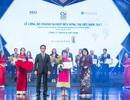 Doanh nghiệp nông nghiệp duy nhất đạt giải thưởng phát triển bền vững