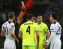 Dele Alli báo hại, Tottenham bị loại khỏi Europa League