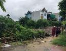 Dân bất bình vì chính quyền thu hồi đất đền bù 100 nghìn/1m2!