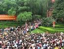 Phú Thọ cam kết không để tái diễn chen lấn trong ngày giỗ Tổ