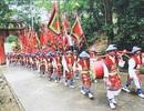 Lễ giỗ Tổ Hùng Vương được tổ chức sớm hơn năm trước 1 tiếng
