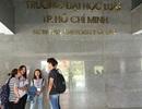 Hơn 2.700 thí sinh mất cơ hội xét tuyển nguyện vọng 1 vào đại học