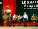 Trường ĐH Luật chào đón hơn 1.050 tân sinh viên trong lễ khai giảng