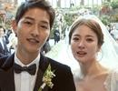 Song Hye Kyo và Song Joong Ki diện đồ hiệu giá gần 3 tỉ đồng trong hôn lễ thế kỷ