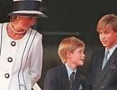Cuộc điện thoại cuối cùng của Công nương Diana với các con trước tai nạn thảm khốc