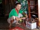 Thôn  nghèo 30 năm ròng chờ điện sắp được cấp điện lưới
