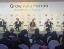 Mong muốn Grow Asia đồng hành, thúc đẩy chuỗi giá trị nông sản Việt!
