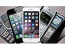 Điểm danh 20 chiếc điện thoại di động bán chạy nhất lịch sử