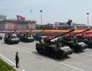 """Triều Tiên tuyên bố tổ chức nhiều """"sự kiện lớn"""" trong tháng 4"""