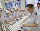 Tuyển điều dưỡng viên làm việc tại Cộng hoà Liên bang Đức