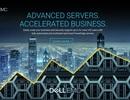 Dell EMC ra mắt sản phẩm máy chủ thế hệ mới bán chạy nhất thế giới