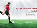 Sự kiện Nissan - UEFA tháng 3