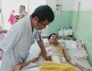 Bệnh nhân vẫn chưa được tư vấn dinh dưỡng hợp lý