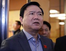 Đề nghị Bộ Chính trị xem xét thi hành kỷ luật ông Đinh La Thăng