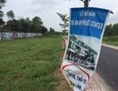 """Quanh dự án sân bay Long Thành: Nhiều công ty môi giới làm """"trò mèo"""" để bán đất nền"""