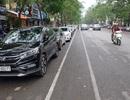 Hà Nội: Hơn 2 triệu đồng một chỗ đỗ ô tô nội đô, dân văn phòng tính bán xe