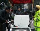 CSGT Hà Nội xử lý hơn 6.600 trường hợp vi phạm trong 5 ngày