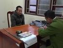 Bắt đối tượng trộm cắp 100 triệu tại trung tâm y tế huyện