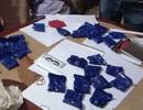 Bắt đối tượng tàng trữ gần 6.000 viên ma túy tổng hợp