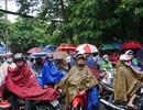 Nghệ An: Gần 740.000 học sinh các cấp được nghỉ học để tránh bão