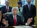 """Nhà Trắng đăng nhầm sắc lệnh """"nháp"""" của Tổng thống Trump"""