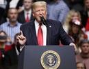 Thẩm phán liên bang thứ hai chặn sắc lệnh di trú mới của ông Trump