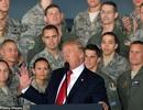 """Ông Trump cảnh báo Triều Tiên về """"ngày phán xét"""""""