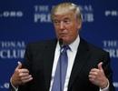 Tổng thống Trump tính hủy chương trình cấp thẻ xanh bằng quay số