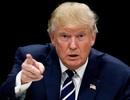 """Tổng thống Trump nói """"bắt quả tang"""" Trung Quốc tuồn dầu cho Triều Tiên"""